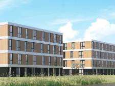 Companyhotel Doornhoek voor 500 arbeidsmigranten in Veghel