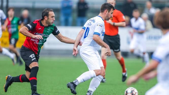 """Avanti Stekene is maatje te sterk voor Eppegem en blijft in het zog van de koploper: """"We voetballen meer en beter dan de voorbije seizoenen"""""""