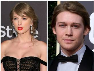 Joe Alwyn wint Grammy dankzij geliefde Taylor Swift