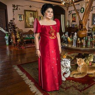 Imelda Marcos, de ijskoude Kingmaker