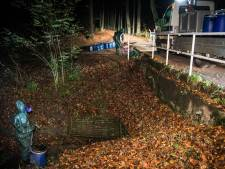 Weer vaten met drugsafval gedumpt in omgeving van Arnhem