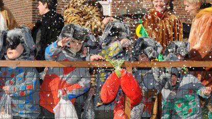 Duurzaam carnaval komt op gang in Limburg: in veertien gemeenten geldt confettiverbod