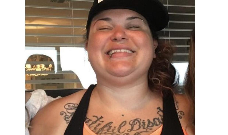 Rosanne Boyland, uit Kennesaw in Georgia, overleed tijdens de bestorming van het Capitool. Beeld Wikipedia