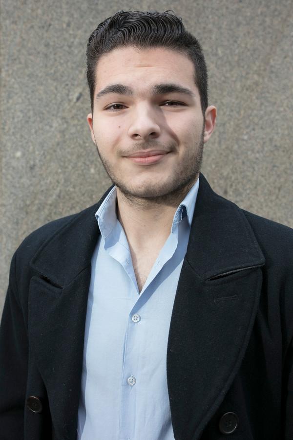 Mikhael Hack