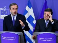 La Grèce prépare son retour sur les marchés en 2014
