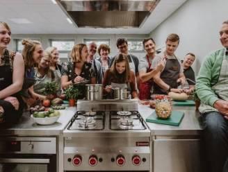 Moderne leskeuken en fietsatelier: CVO Focus neemt nieuwe lokalen in gebruik