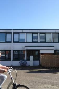 Een miljoen voor sanering 'lelijk' bedrijfsgebouw aan Graafdijk in Lopik