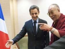 """""""Paris n'a pas voulu offenser la Chine"""""""