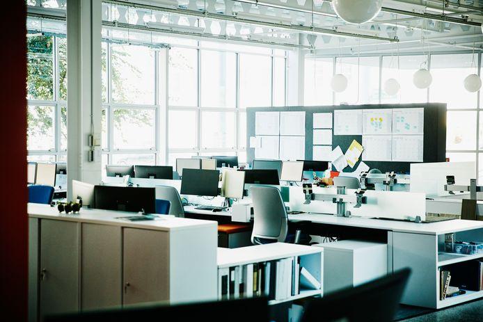 Office kantoor