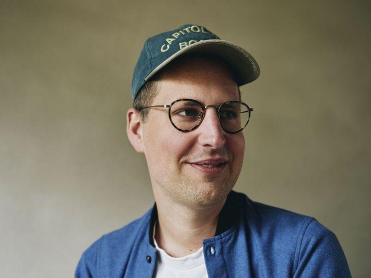 Maarten Inghels. Beeld ID/Joris Casaer