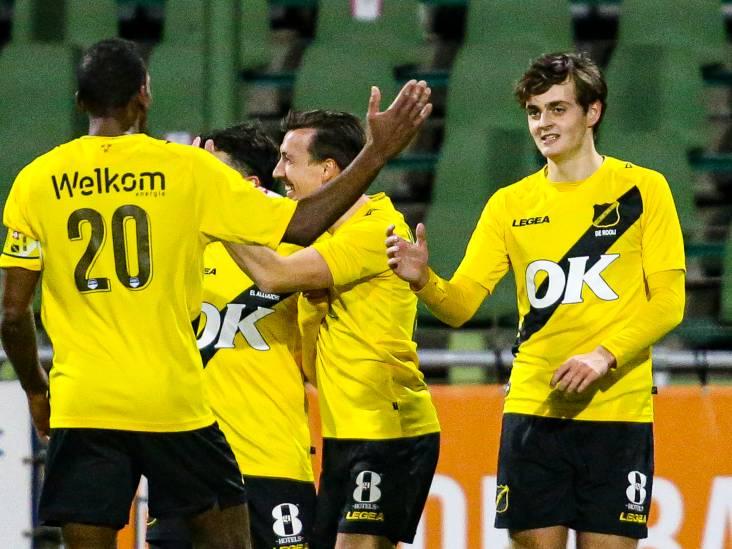 LIVE | NAC moet winnen van Jong AZ om in het spoor van De Graafschap te blijven