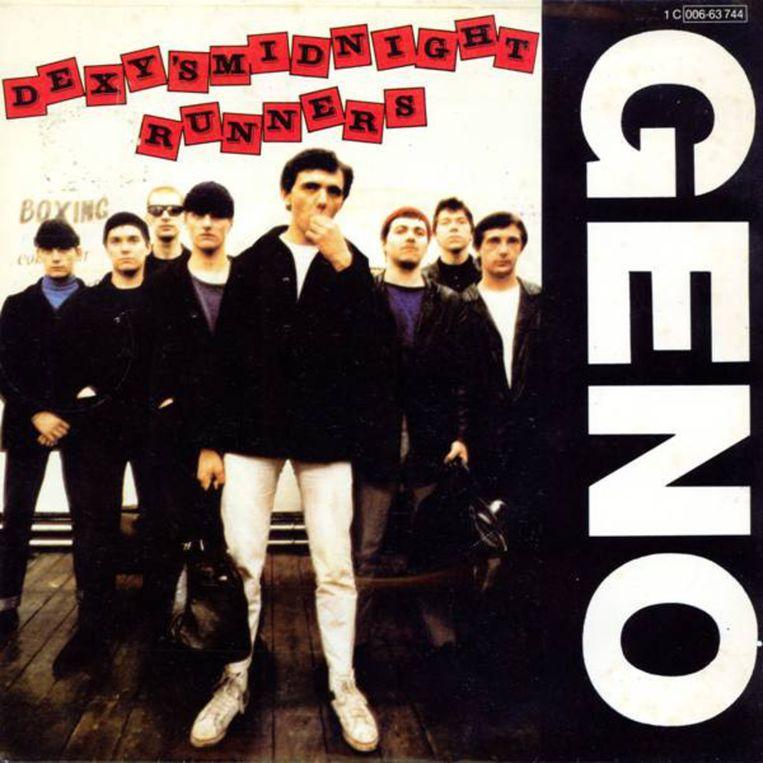 Gino - Album Beeld