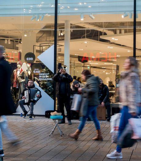 Mag het wat minder met het 'gekmakend getrommel' in de Tilburgse binnenstad? (maar graag zónder alle sfeer te verliezen)
