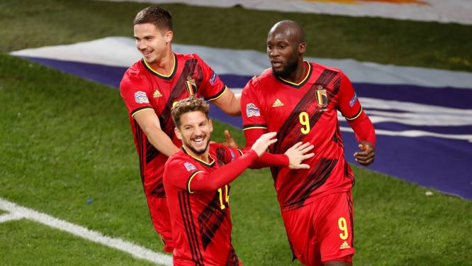 Roberto Martinez annoncera sa liste des 26 Diables sélectionnés pour l'Euro le 17 mai
