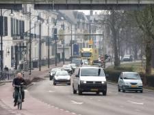 Gehandicapte mag met oude diesel gratis de Arnhemse milieuzone in