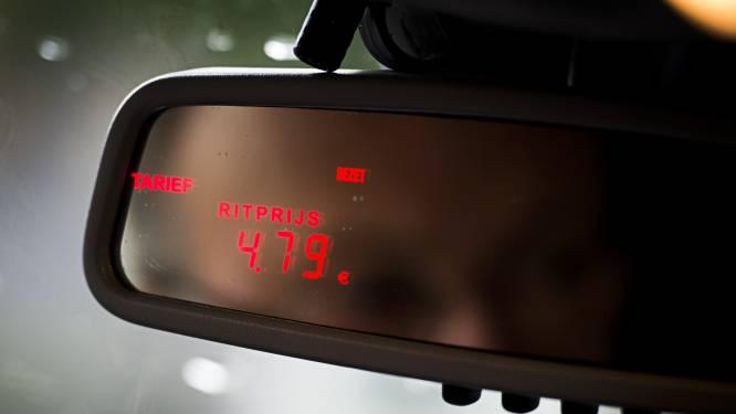 Google Maps waarschuwt als taxichauffeur je probeert op te lichten