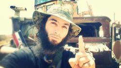 'Meest gevreesde Belgische IS'er' leeft nog