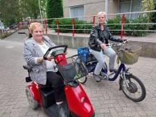 Ouderen wanhopig vanwege lange wachttijden voor reparatie scootmobiel: 'Ik voelde me gegijzeld'