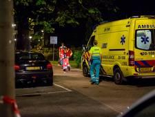 Ruzie loopt uit de hand: mannen zwaargewond na steekpartij in Roosendaal