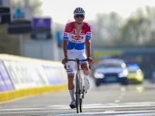 Zeldzaam spoortje van twijfel bij Van der Poel richting Ronde van Vlaanderen