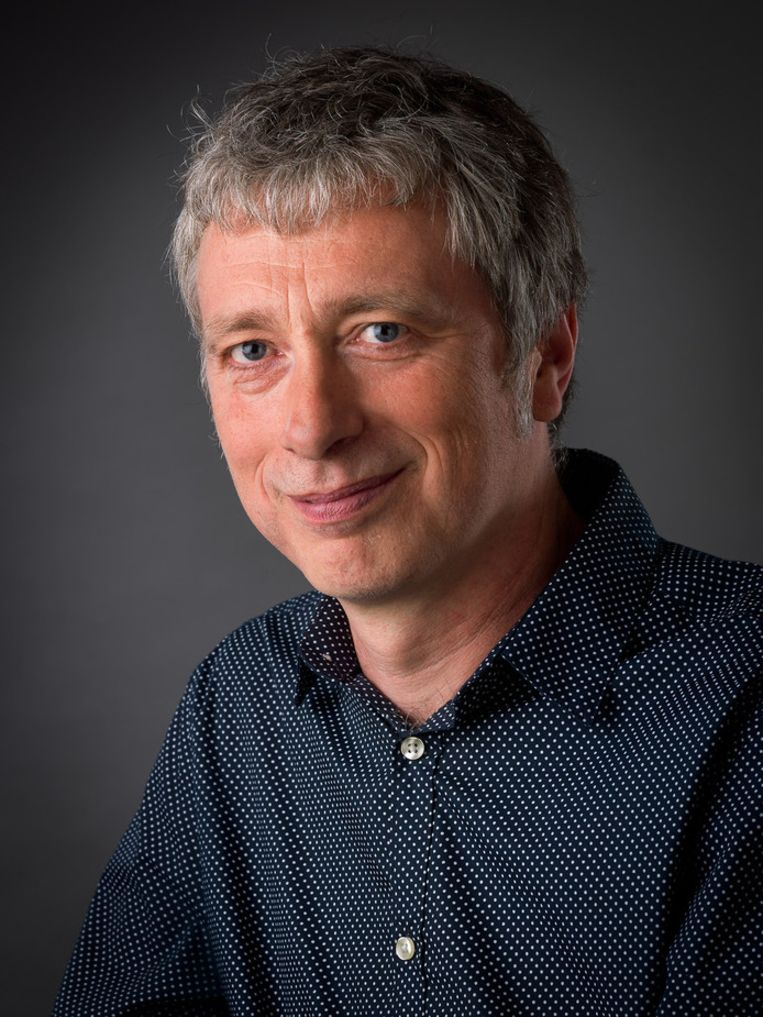 Alain Van Hiel: 'Er gaat na deze crisis niets veranderd aan wie wij zijn als mensen.' Beeld rv