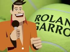 Quiz | In welk jaar stond Martin Verkerk in de finale van Roland Garros?