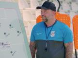 Theo Janssen: 'Roken mag, als ze maar presteren op het veld'