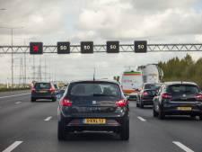 Woerden niet bang voor sluipverkeer na verlagen snelheid op snelwegen