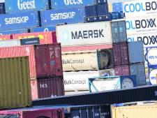 Weer douanier verdacht van corruptie in haven Rotterdam