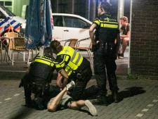 Aangehouden op Vierdaagsefeesten wegens openbare dronkenschap