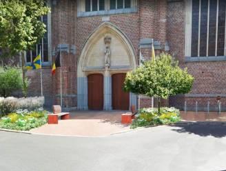 Sint-Tilloplein krijgt groene opknapbeurt