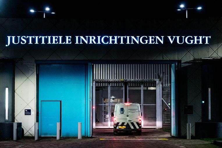 null Beeld Hollandse Hoogte / Rob Engelaar