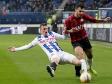 FC Den Bosch haalt Jizz Hornkamp en meldt zich voor Ryan Trotman