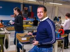 Piant Waalwijk heeft grote plannen: 'Wij halen de markt van lederwaren terug'