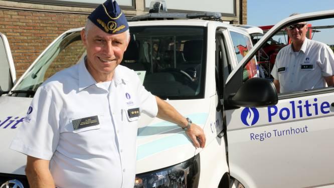 """Korpschef Roger Leys (62) na 44 jaar bij de politie en rijkswacht op pensioen: """"De moord op Karel Van Noppen zal me altijd bijblijven"""""""