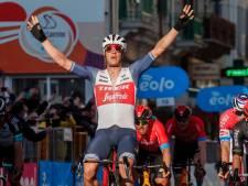 Grosse surprise: Jasper Stuyven remporte Milan-Sanremo et s'offre le premier Monument de sa carrière