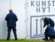 Verdachten roof Kunsthal aangeklaagd