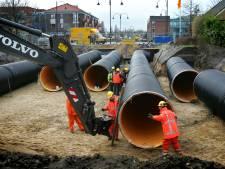 Utrechtse Heuvelrug wil overtollig regenwater gebruiken om droogte tegen te gaan