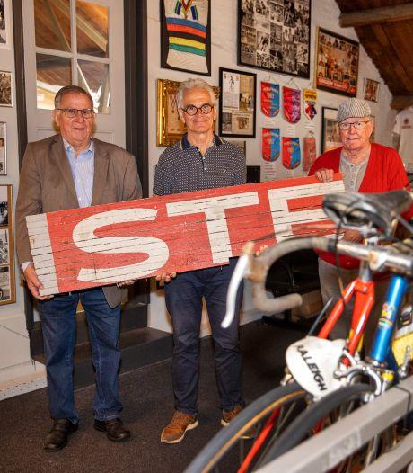 Het museum over Bert Oosterbosch in Eindhoven is een must-see voor elke wielerliefhebber