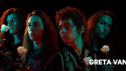 Rock Werchter strikt Greta Van Fleet en Rosalía