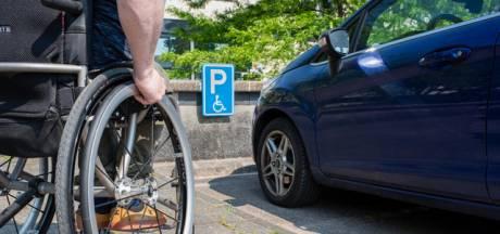 Paar tientjes voor parkeerkaart? Rijssen-Holten vraagt 149 euro van gehandicapten