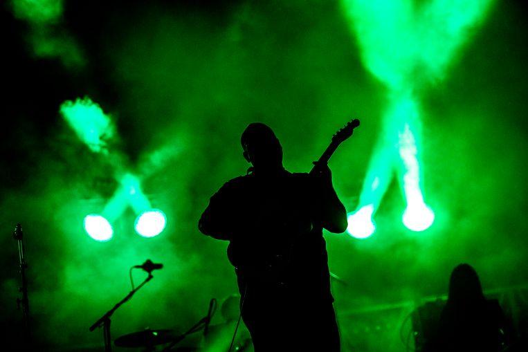 Pixies Beeld Stefaan Temmerman