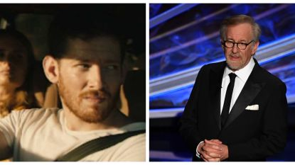 Zoon Steven Spielberg heeft eerste filmrol te pakken