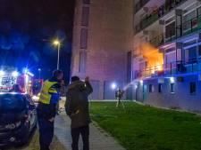 Wie gooide een brandbom op het balkon van de vader (83) van Dominic? 'Ik dacht meteen: dit is foute boel'