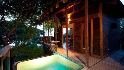 Prachtig: dit zijn de mooiste boomhuthotels ter wereld