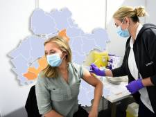 KAART | Forse toename van nieuwe coronagevallen op de Veluwe, Putten opnieuw in landelijke top