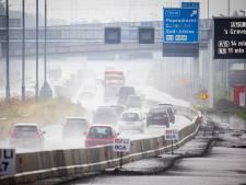 Als je volgende salaris wordt gestort, heeft de A15 tussen Sliedrecht en Papendrecht er een rijbaan bij
