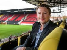 Oud-international Kromkamp vertrekt als trainer bij GA Eagles