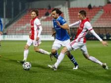 Samenvatting | Jong Ajax - FC Den Bosch