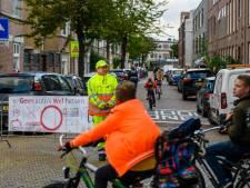 Haagse straat gaat op slot voor haal- en brengmoment van jonge scholieren